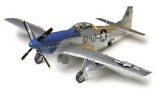 TAMIYA 1/48 North American P-51D Mustang 8th AF Model Kit NEW from Japan