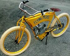 replica Flying merkel DIY kit Board track racer tribute antique vintage indian