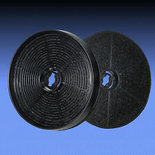 1 filtro de carbón activado carbón filtro adecuado para deducción capó pyramis es5 65099901