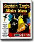 Captain Zog's Main Idea Level A PC MAC CD read find summary space station game!