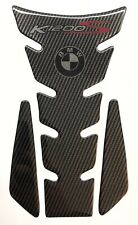 BMW K1200S TANKPAD CARBON AWESOME NEW CARBON TANK PAD for BMW K1200S MOTORRAD