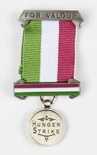 More details for suffragette hunger strike medal - womens rights - votes for women - pankhurst