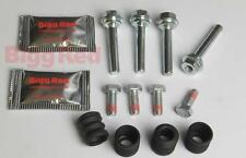 Bullone di Cursore Pinza Freno Posteriore Kit per Ford Sierra Granada Scorpio (