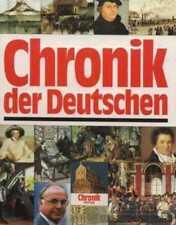 Chronik der Deutschen: Thiemeyer, Guido u.v.a.