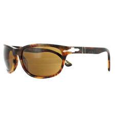 Gafas de sol de hombre marrón Persol de plástico