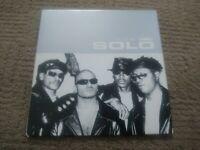 SOLO TOUCH ME 1998 ORIGINAL CD SINGLE PROMO SAMPLER US RELEASE