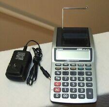 Casio HR-8TM Plus Desktop Printing Calculator Large Display HR8TM