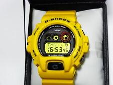 G-Shock GD-X6930E-9JF Ligthing Yellow 30th Anniversary Casio Watch W/Box (6900