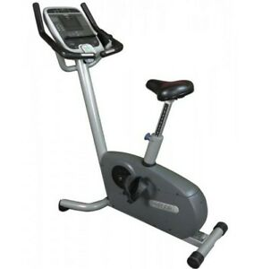 Precor 846 Upright Bike