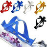 Outdoor Cycling Bike Bicycle Sport Water Bottle Rack Drinks Plastic Holder Cage