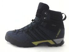 los angeles 546b6 31d74 Adidas TERREX 540 Hiking Boots Scope High Bllue Gore-tex BB4587 US 10 EU 44