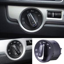Headlight Switch Control Fit VW Volkswagen Golf/Jetta Mk5 Mk6 Tiguan Passat B6