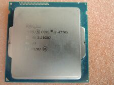 Intel® Core™ i7-4770S 4770S @3.1GHz Quad-Core CPU 4th Gen. Socket 1150 Processor