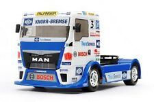 Three Battery STICK Deal: Tamiya 58632 Team Hahn Racing MAN TGS Truck