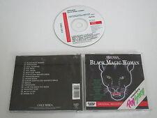 SANTANA/BLACK MAGIC WOMAN(COLUMBIA COL 471194 2) CD ALBUM