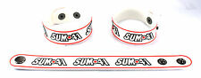 SUM 41 NEW! Rubber Bracelet Wristband Free Shipping Blood In My Eyes aa27