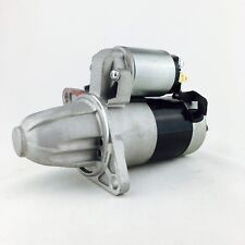 STARTER MOTOR  TO FIT SUBARU FORESTER EJ20 2.0L 1997 TO  2002 ( AUTO ONLY