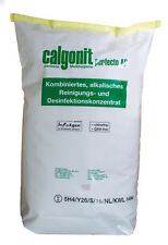 Calgonit Perfecto AP 25 kg - Desinfektionsmittel Pulver Milch Tank Desinfektion