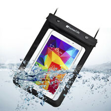 """Tablet Waterproof Pouch Dry Bag Case For 8"""" Lenovo Tab 4 8/Samsung Galaxy Tab S2"""