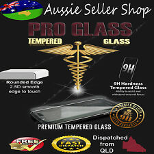 GENUINE PROGLASS 0.26mm 9H 2.5D Tempered Glass Screen Protector Film Guard AU