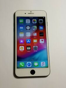Apple iPhone 8 Plus A1897- 64GB -T-Mobile Unlocked - Earpiece Not Working - 05MY