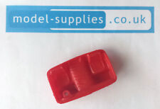 Corgi 1139 1144 1146 1148 1151 Scammell Reproduction Red Plastic Seat Unit