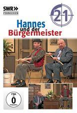 Hannes und der Bürgermeister Nr.21