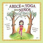 ABECÉ de Yoga para Niños (Spanish Edition)-ExLibrary