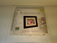 "GiiNii GN-812 8"" Digital Picture Frame"