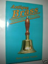 Antique Brass book
