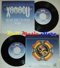 LP 45 7'' ELECTRIC LIGHT ORCHESTRA ELO Xanadu I'm alive Drum dreams cd mc dvd