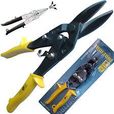 Tin Snips Aviation compound strait cut Tin Snip metal trimmer gs tuv Tin Snipers