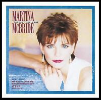MARTINA McBRIDE - THE WAY THAT I AM CD ~ COUNTRY *NEW*