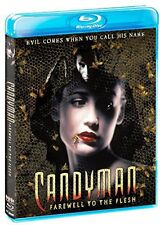 Candyman: Farewell To The Flesh (2015, REGION A Blu-ray New)