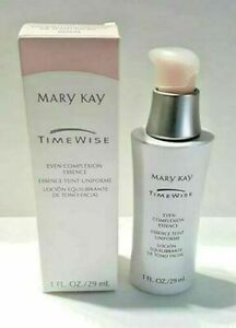 Mary Kay TimeWise Even Complexion Essence DRY TO OILY #002640 NEW IN BOX