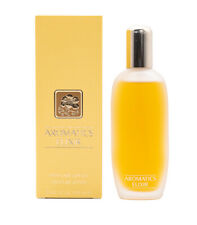 Aromatics Elixir by Clinique 3.4 oz Perfume Spray for Women New In Box