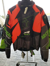 Arctic Cat Jkt, Team Hibbert, Snowmobile Jacket - 5280-194