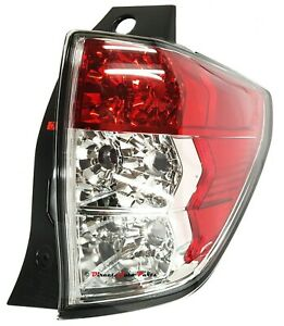 *NEW* TAIL LIGHT REAR BACK LAMP for SUBARU FORESTER S3 2008 -12/2012 RIGHT RH