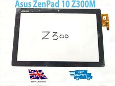 New Asus ZenPad 10 Z300M Z300CL Z300CG Z300 Touch Screen Digitizer Front Glass