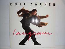 Rolf Zacher - Langsam  12'Maxi