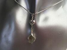 Amethyst Beauty Fine Necklaces & Pendants