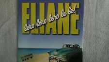 ELIANE - LERO LERO LERO LE LE! CD SINGOLO 4 TRACKS