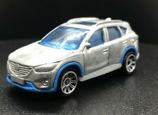 Hot Wheels Employee Prototype Tooling Matchbox  '16 MAZDA CX-5 🔥VVHTF💯