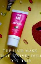 Give Me Hair Mask - Argan Oil & Coconut Oil - 100ml - (  Royal Mail 1 st.Class )