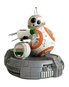 Star Wars: BB-8 and D-O Figurine - The Rise of Skywalker – Limited Edition