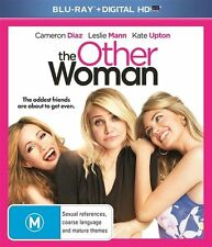 The Other Woman (Blu-ray, 2014)
