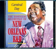 SEALED NEW CD Dave Bartholomew, Fats Domino, Professor Longhair, Etc. - Carnival