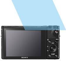 Sony Cyber-shot DSC-RX100 V (4x) Gehärtete Displayschutzfolie AR Displayfolie