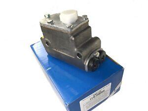 "New Dual Brake Clutch Master Cylinder Austin Healey Sprite 7/8"" Bore Bugeye"