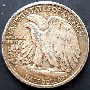 United States 1942 Half Dollar